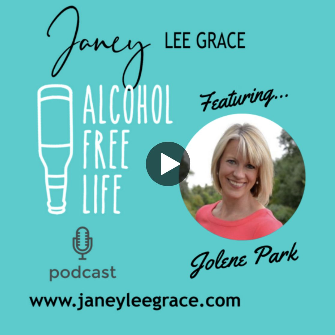 Are you a Grey area drinker? With Jolene Park