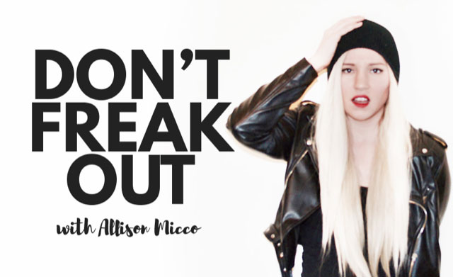 Don't Freak Out Podcast
