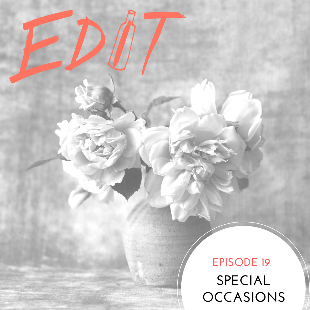 Episode 19 - Special Occasions