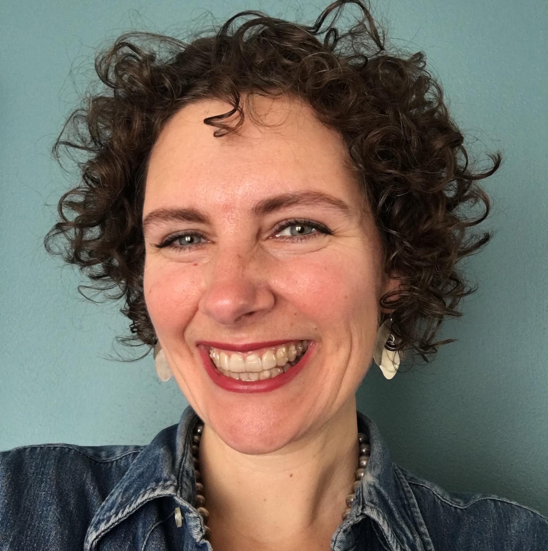 Sarah Strickler Stone, LCSW